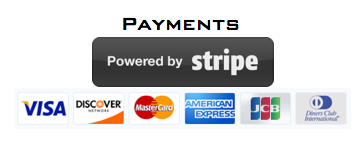 STRIPE pay